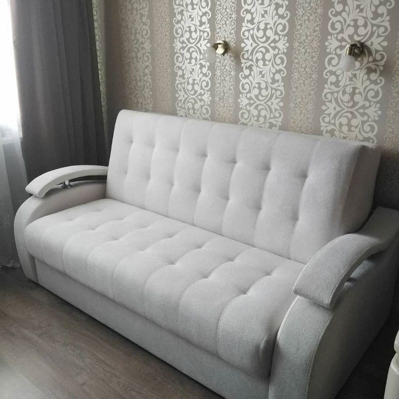 Диван DM-мебель Поло (3х местный) - фото 2