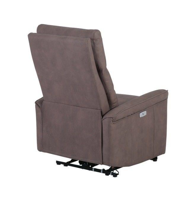 Кресло Arimax Dr Max DM02002 (Мокко) - фото 6