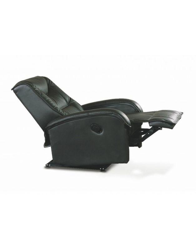 Кресло Halmar LAGOS - фото 2