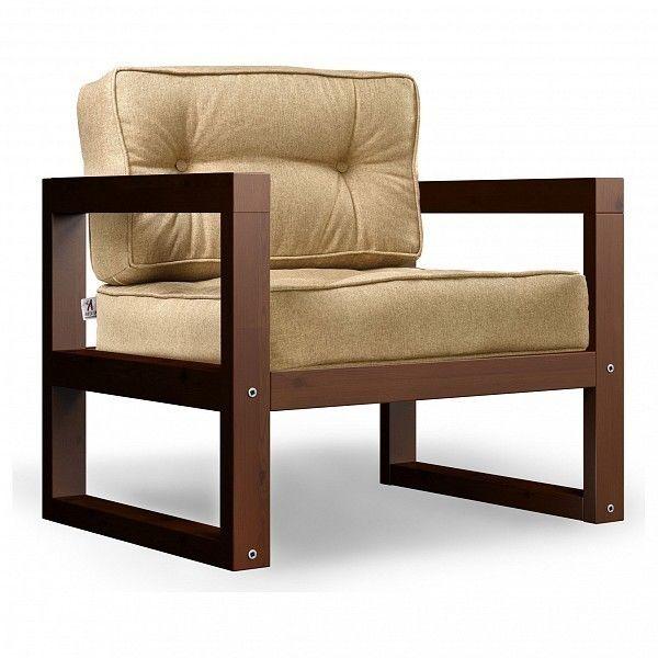 Кресло Anderson Астер AND_122set208, бежевый - фото 1