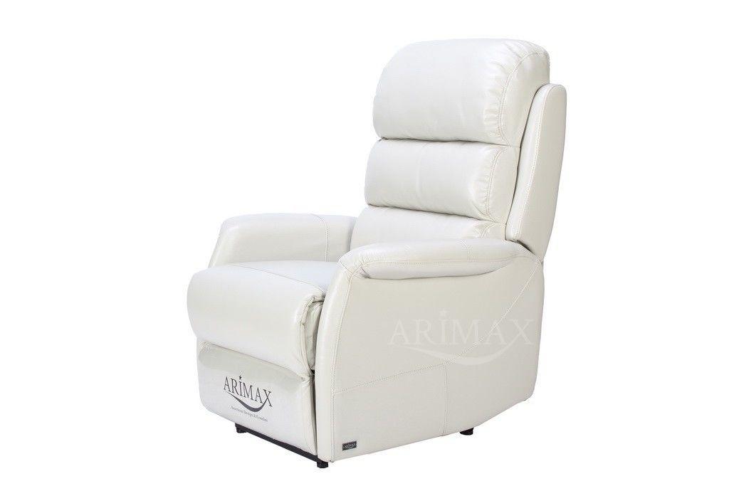 Кресло Arimax Дональд (Перламутр) - фото 3