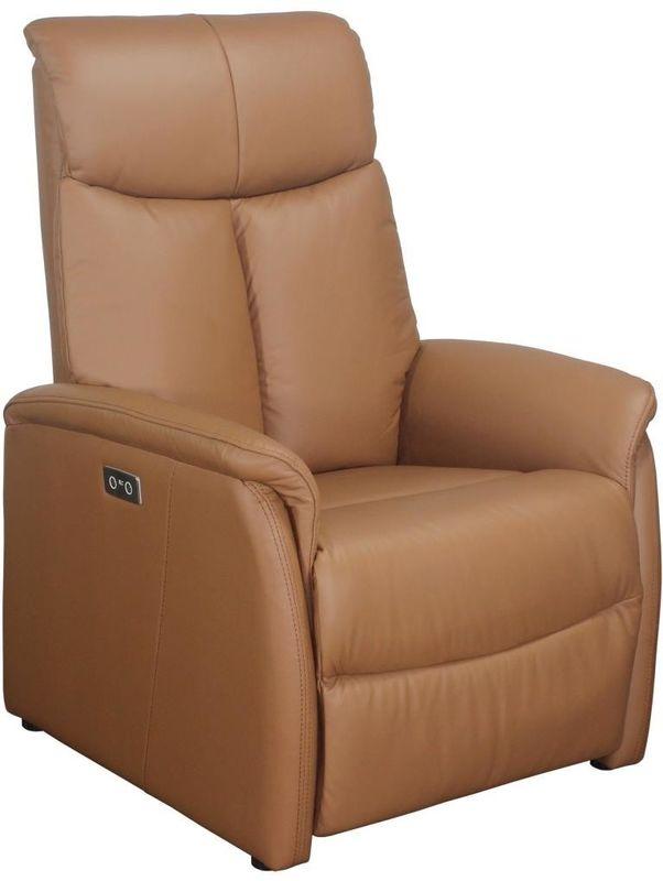 Кресло Arimax Dr Max DM01007 (Кэмел) - фото 2