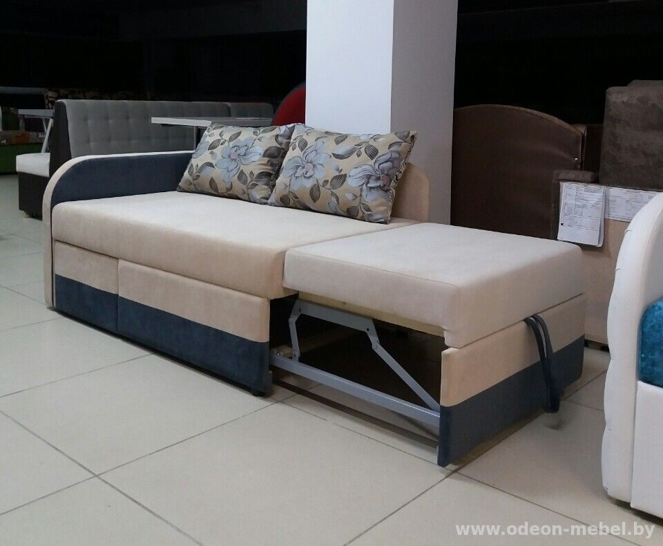 Диван Одеон-мебель Бони 1 - фото 2