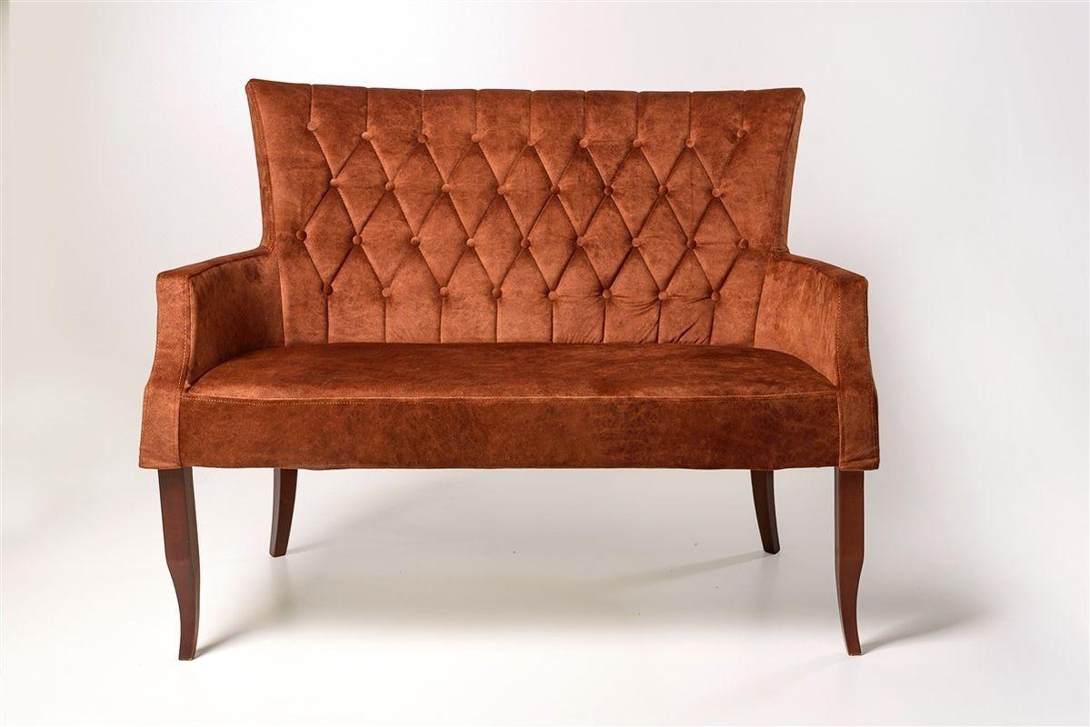 Кресло ФорестДекоГрупп Хорт (оранжевый) D-HORT-OR - фото 2