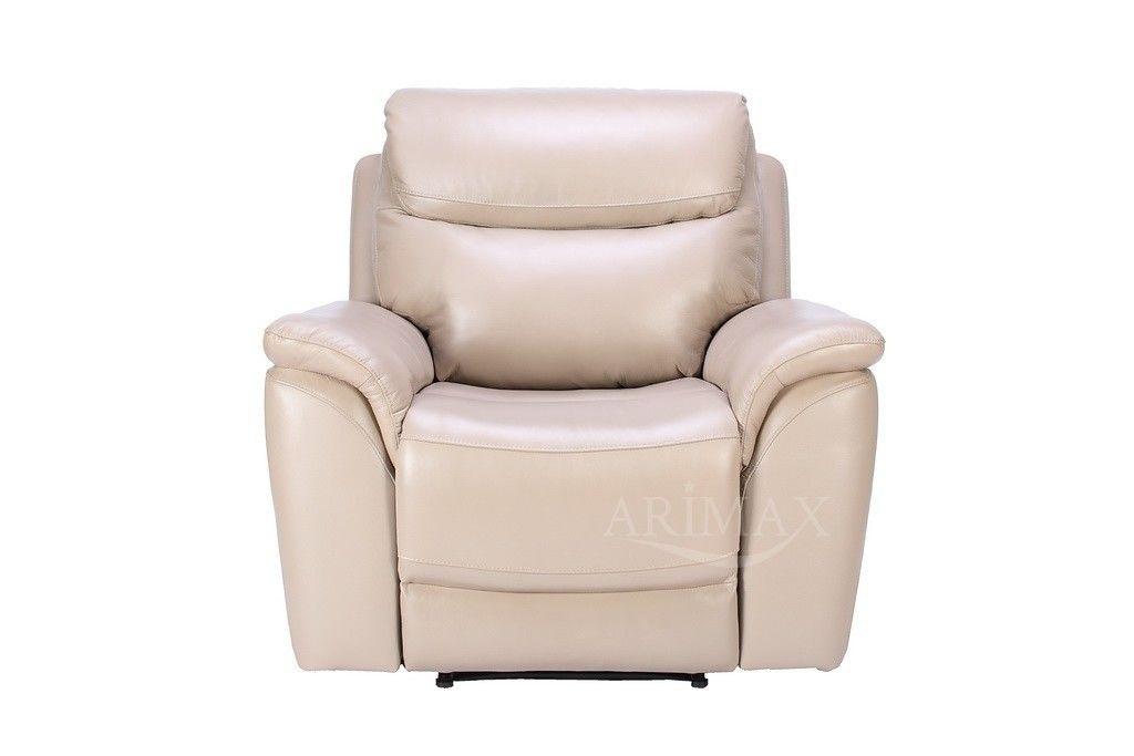 Кресло Arimax Митчел (Серый жемчуг) - фото 1