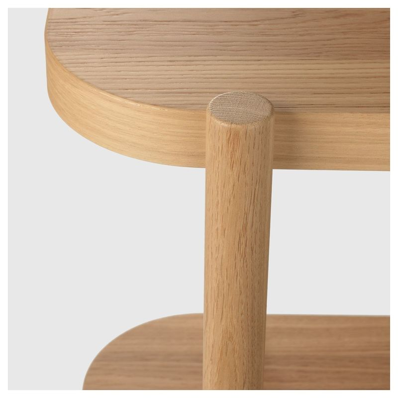 Стол-консоль IKEA Листерби 304.090.40 - фото 4