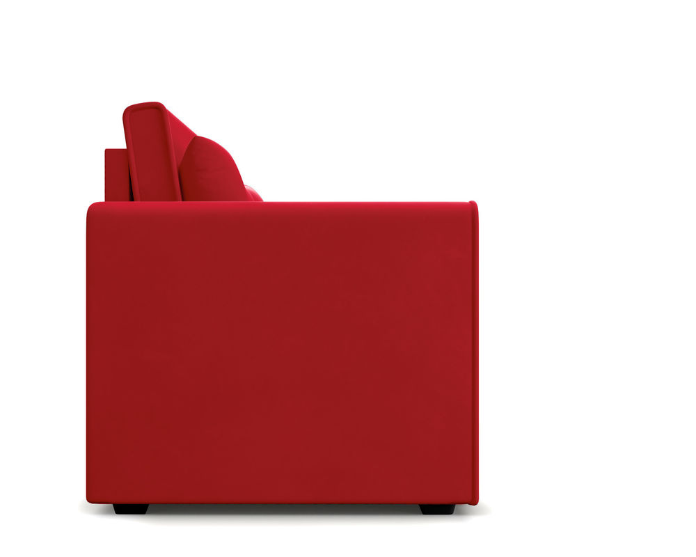 Диван Мебель-АРС Санта (кордрой красный) - фото 3