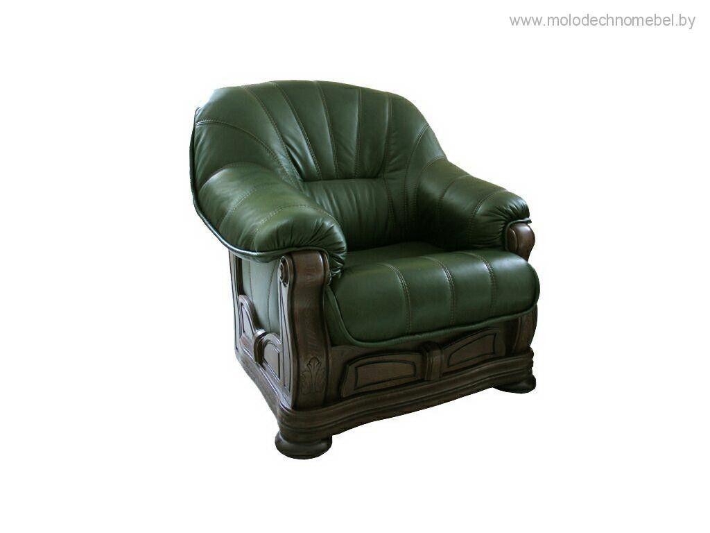 Кресло Молодечномебель Даллас ММ-224-01 - фото 1