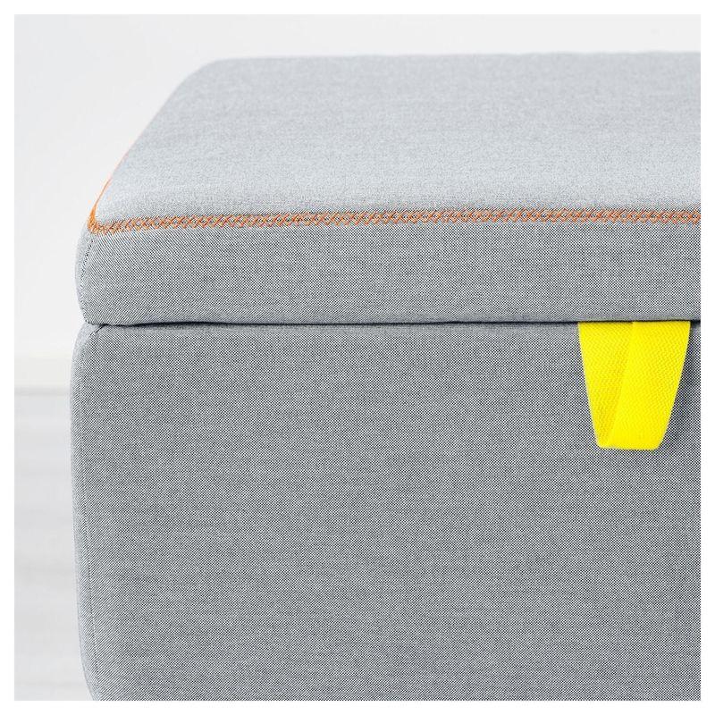 Пуфик IKEA Слэкт 703.629.60 - фото 3