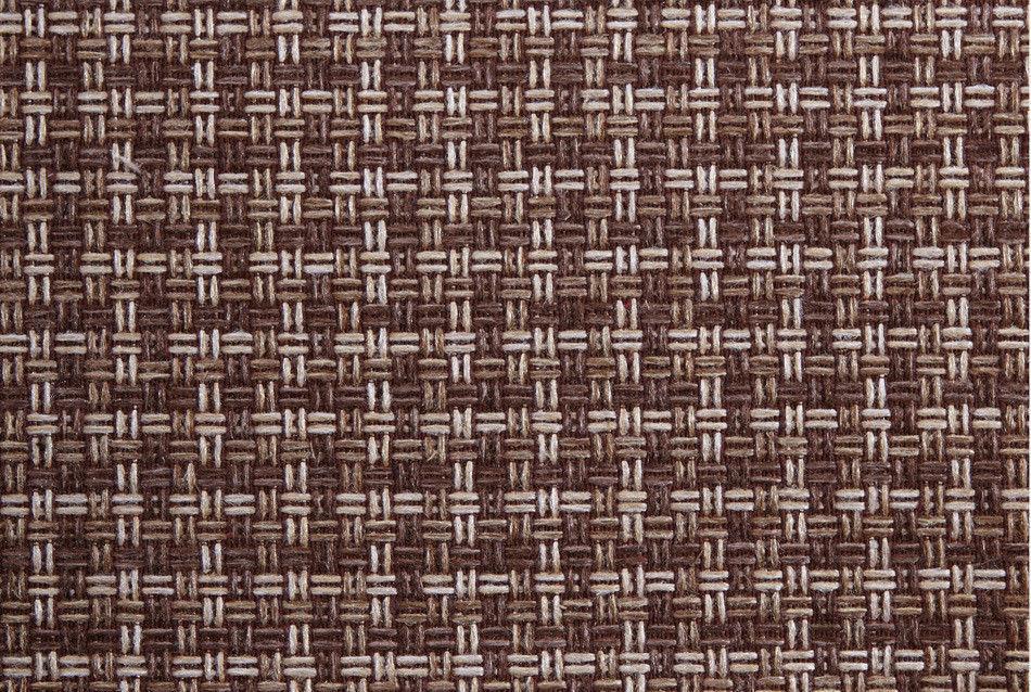 Диван Луховицкая мебельная фабрика Лондон (корфу микс коричневый) пружинный 120x190 - фото 4