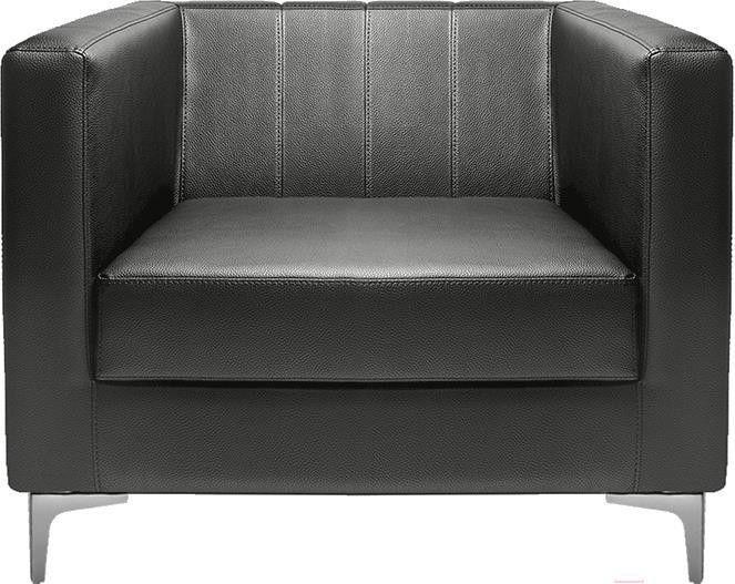 Кресло Brioli Бруно Kanzas 12 - фото 1