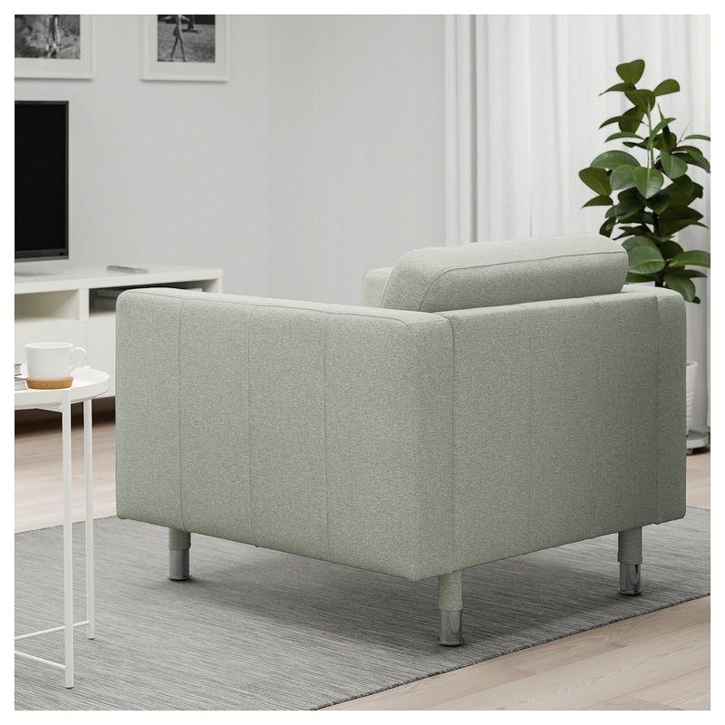 Кресло IKEA Ландскруна 592.697.27 - фото 3