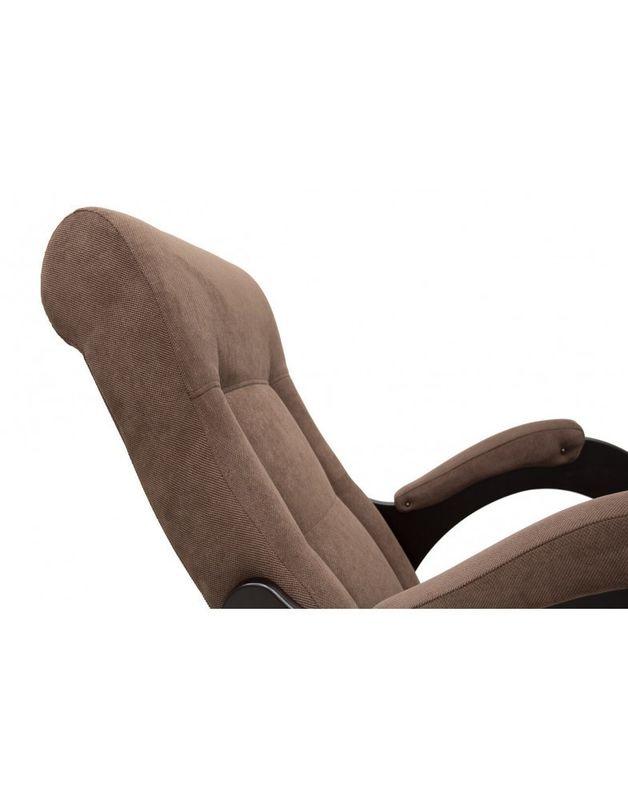 Кресло Impex Модель 44 Verona (Vanilla) - фото 5