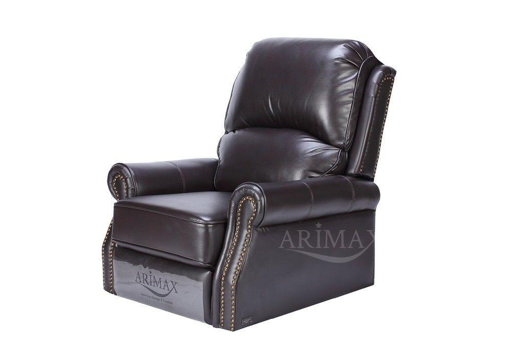 Кресло Arimax Леон (Орех макадамии) - фото 2