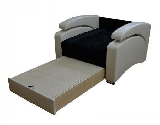 Кресло Tiolly Барселона 2.1 (со спальным местом) - фото 2