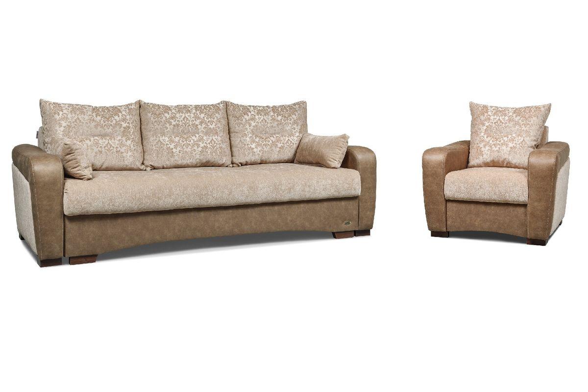 Набор мягкой мебели Прогресс Санрайз ГМФ 91 - фото 1