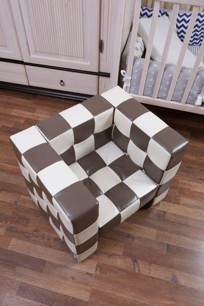 Кресло AUPI Вуги - фото 4