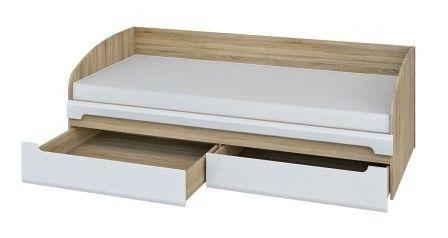 Детская кровать Мебель-Неман Леонардо МН-026-12 - фото 2