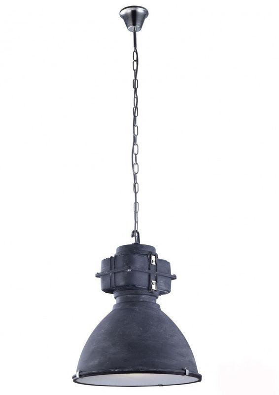 Светильник Arte Lamp Loft A5014SP-1BG - фото 1