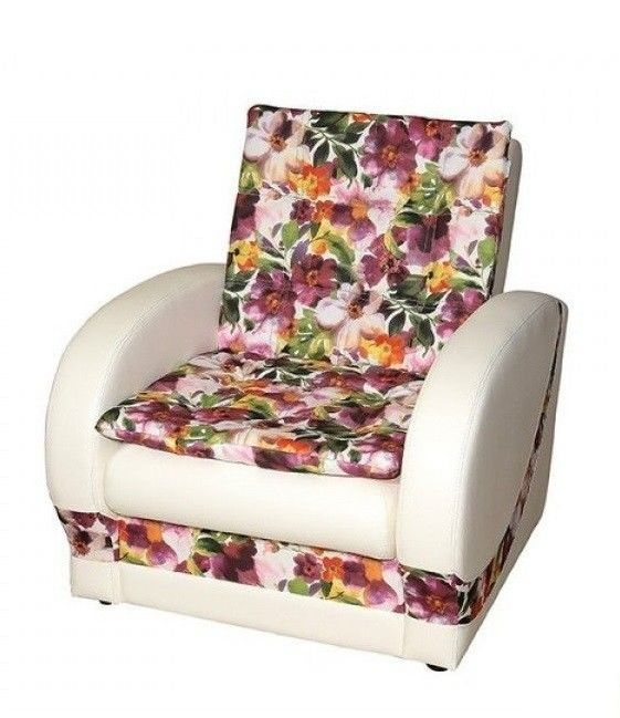 Кресло Савлуков-Мебель Даллас в-1.3 кресло - фото 1