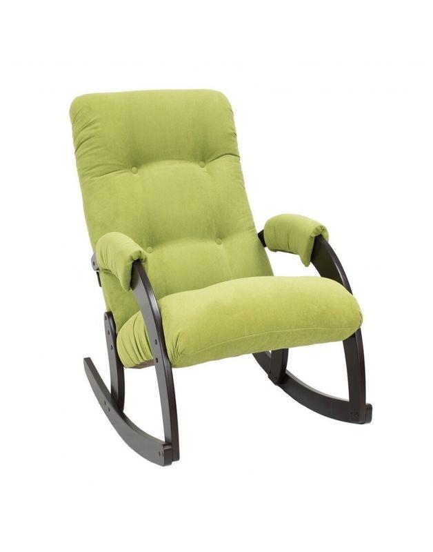 Кресло Impex Модель 67 Verona сливочный (cyklam) - фото 3