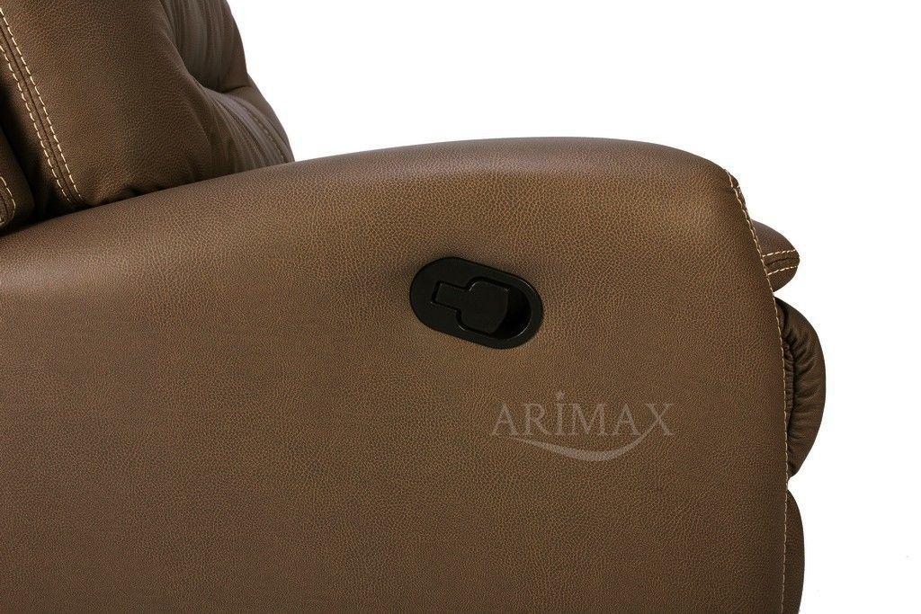 Кресло Arimax Свифт (Мускатный орех) - фото 8