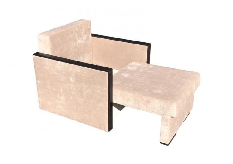 Кресло Craftmebel Квадро-1 - фото 7