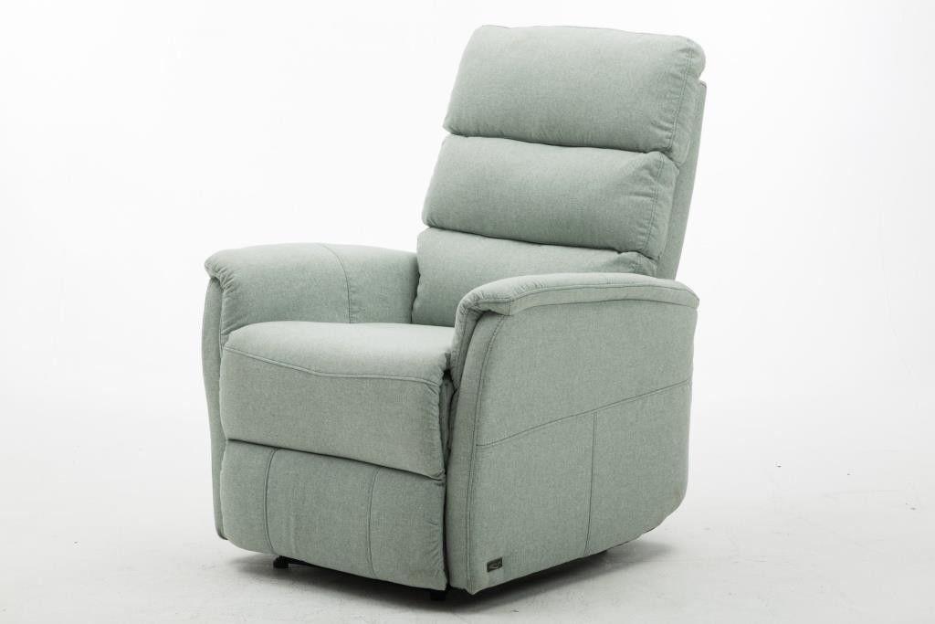 Кресло Arimax Dr Max DM05002 (Аквамарин) - фото 6