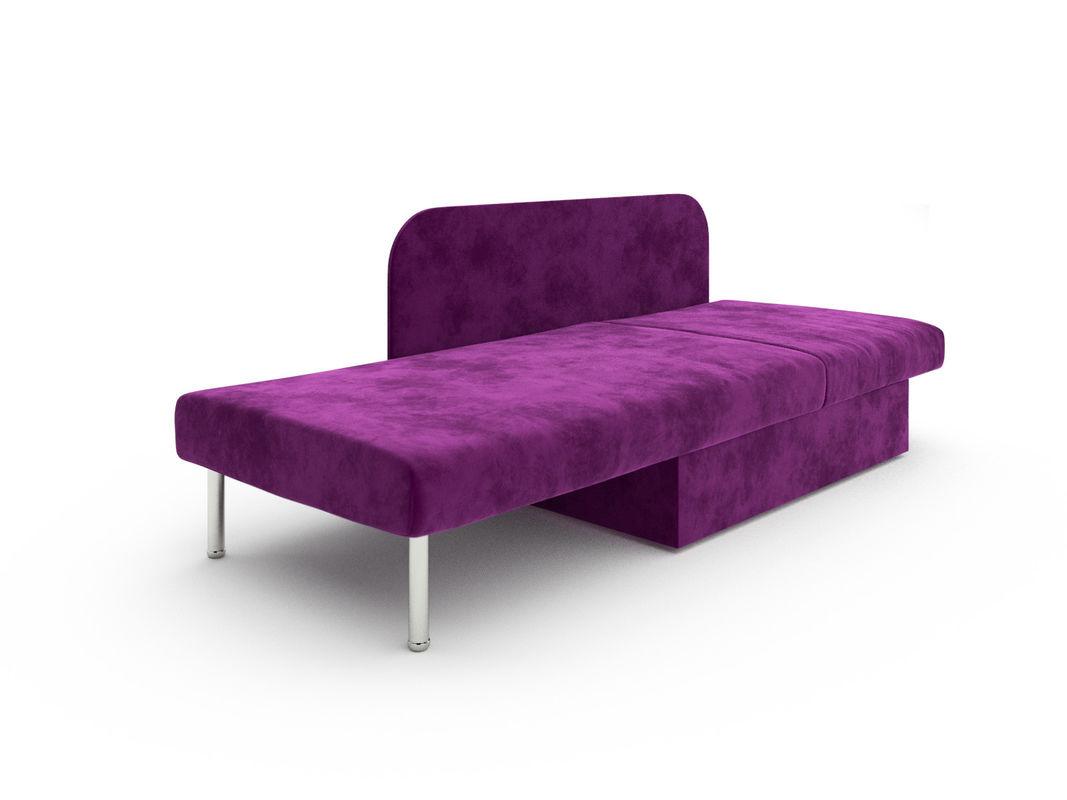 Диван Мебель-АРС Алиса (фиолет) - фото 6