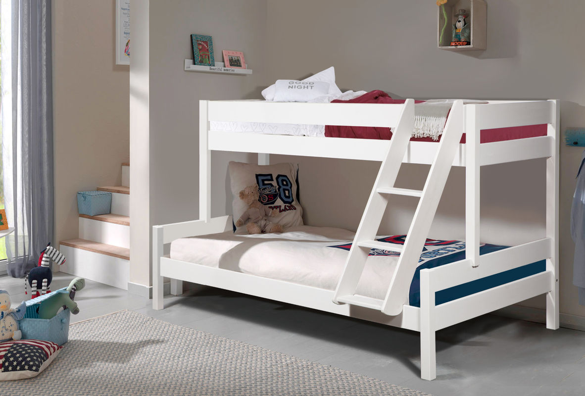 Двухъярусная кровать Фандок Фанди - фото 1