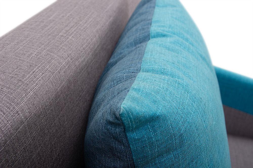 Диван Woodcraft Кресло-кровать Бонни 133 - фото 8