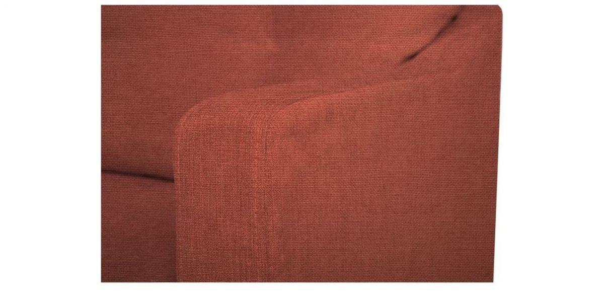 Кресло WOWIN Полар (Коралловая микророгожка) - фото 4