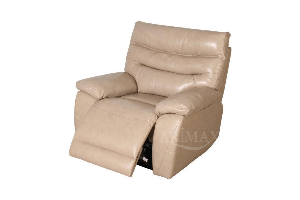 Кресло Arimax Гриффин (Марципан) - фото 2