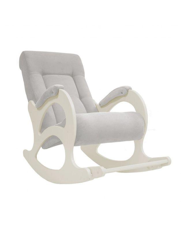 Кресло Impex Модель 44 б/л Verona сливочный (light grey) - фото 1