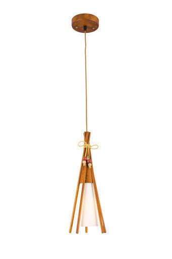 Светильник Arte Lamp Caravella A8328SP-1BR - фото 1