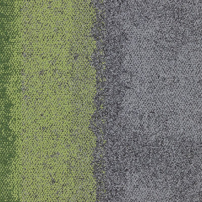 Ковровое покрытие Interface Composure Edge 4274003 Olive/Seclusio - фото 1