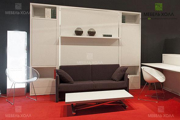 Мебель-трансформер Мебель Холл Джисси - фото 2