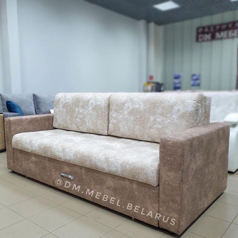 Диван DM-мебель Мадрид-2 (бежевый) - фото 1