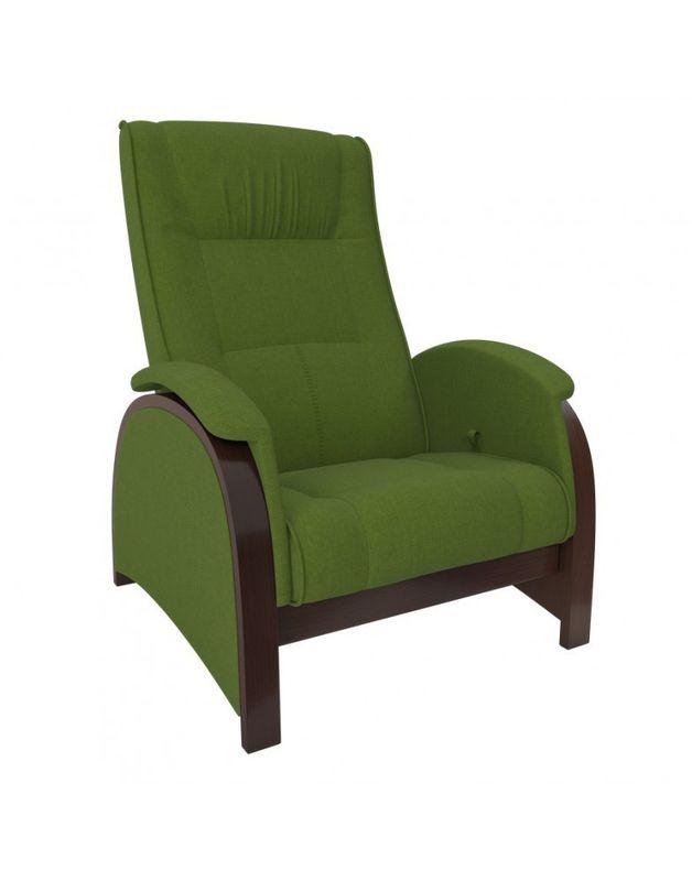 Кресло Impex Balance-2 Монтана орех (Montana 501) - фото 1