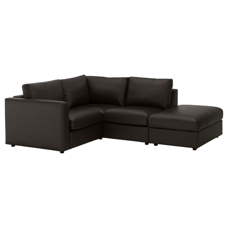 Диван IKEA Вимле 3-местный [592.115.38] - фото 7