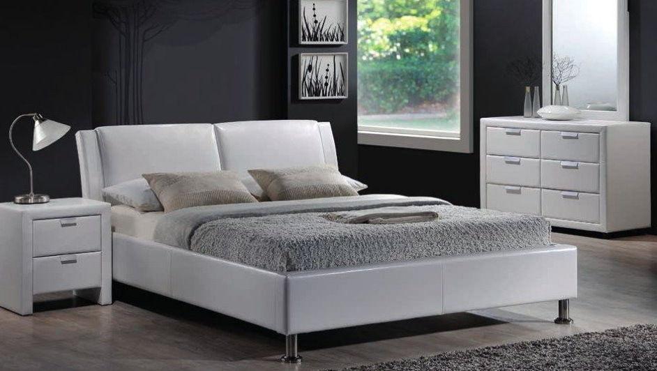 Кровать Signal Mito 160 - фото 1