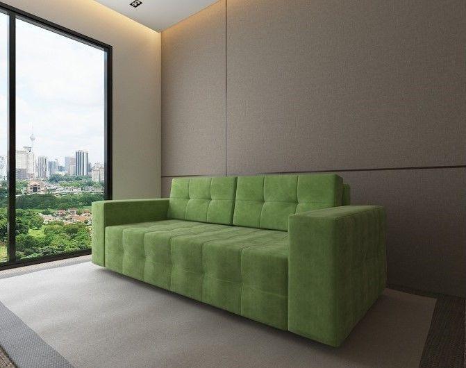 Диван Настоящая мебель Константин Питсбург (модель 101) - фото 1