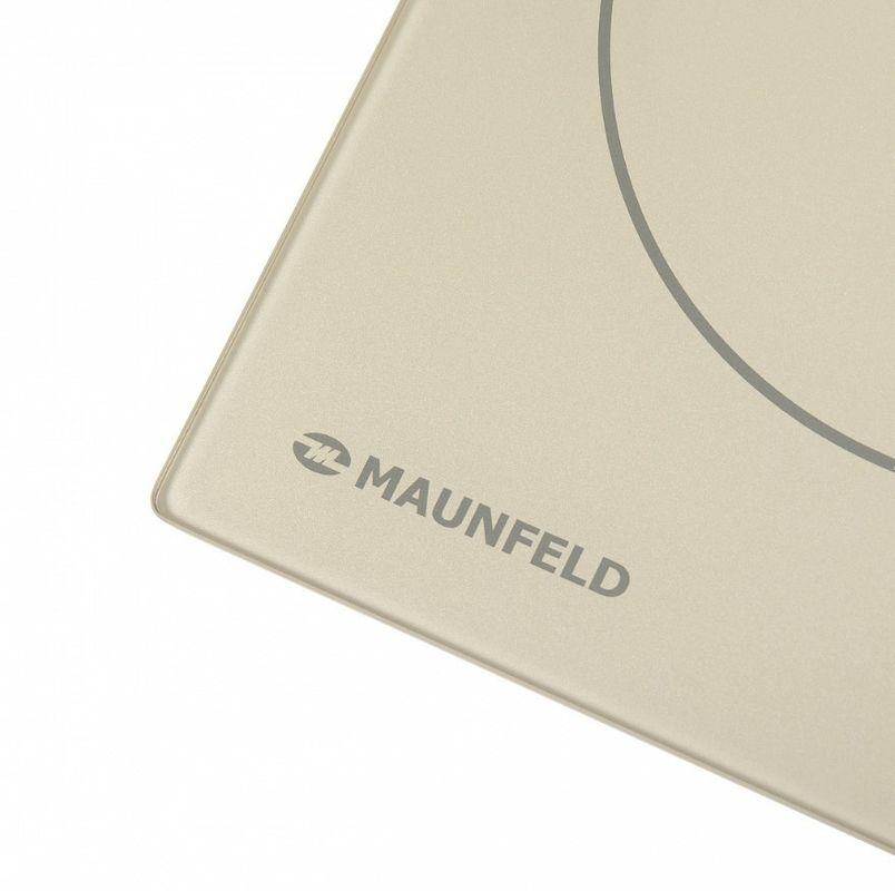 Варочная панель Maunfeld EVI.453-BG бежевый - фото 6