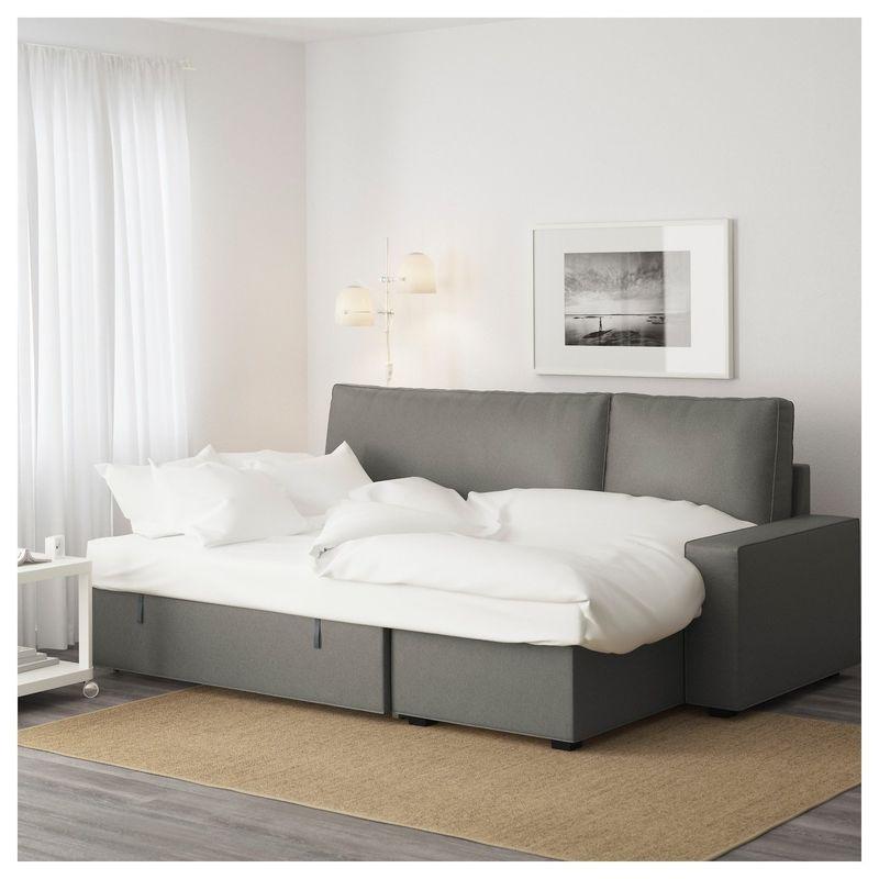 Диван IKEA Виласунд 392.824.52 - фото 5