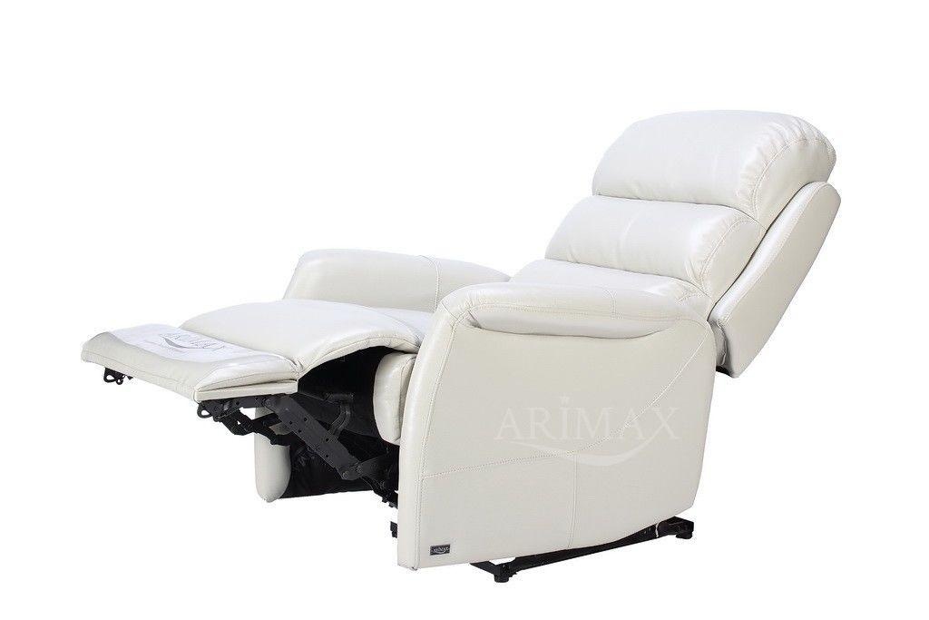 Кресло Arimax Дональд (Перламутр) - фото 2