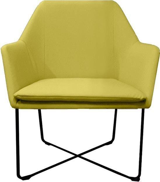 Кресло Brioli Уолтер Luna 28 - фото 1