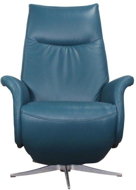 Кресло Arimax Dr Max DM01004 (Морская волна) - фото 1