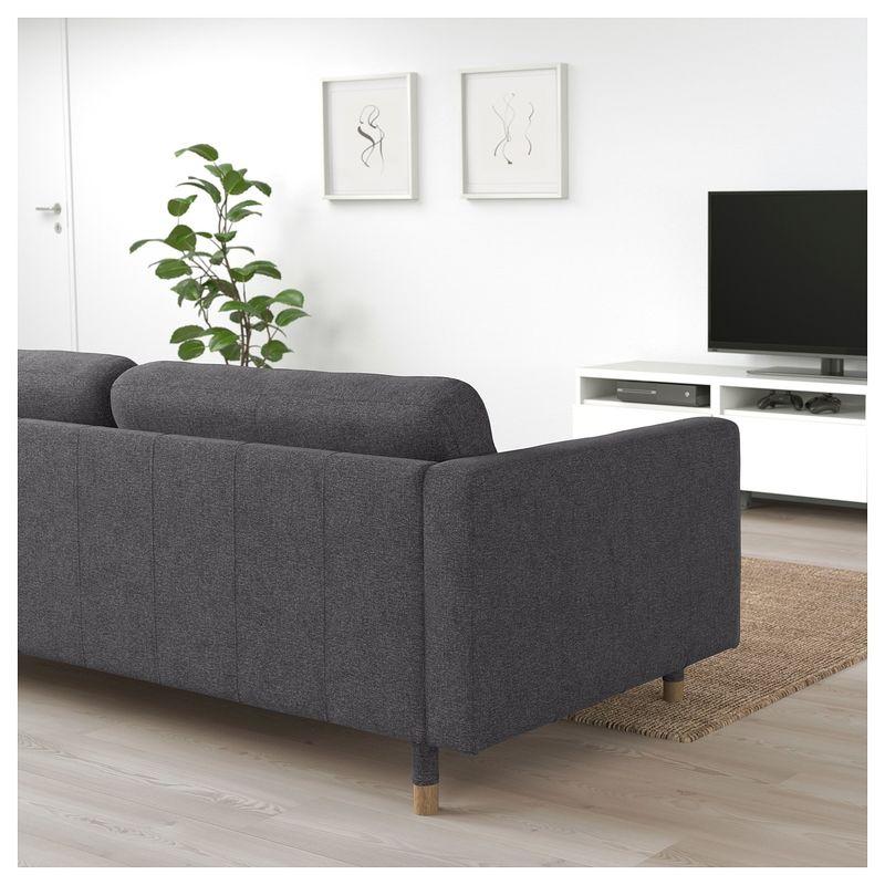Диван IKEA Ландскруна [692.702.83] - фото 3