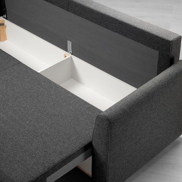 Диван IKEA Бриссунд 204.472.88 - фото 4