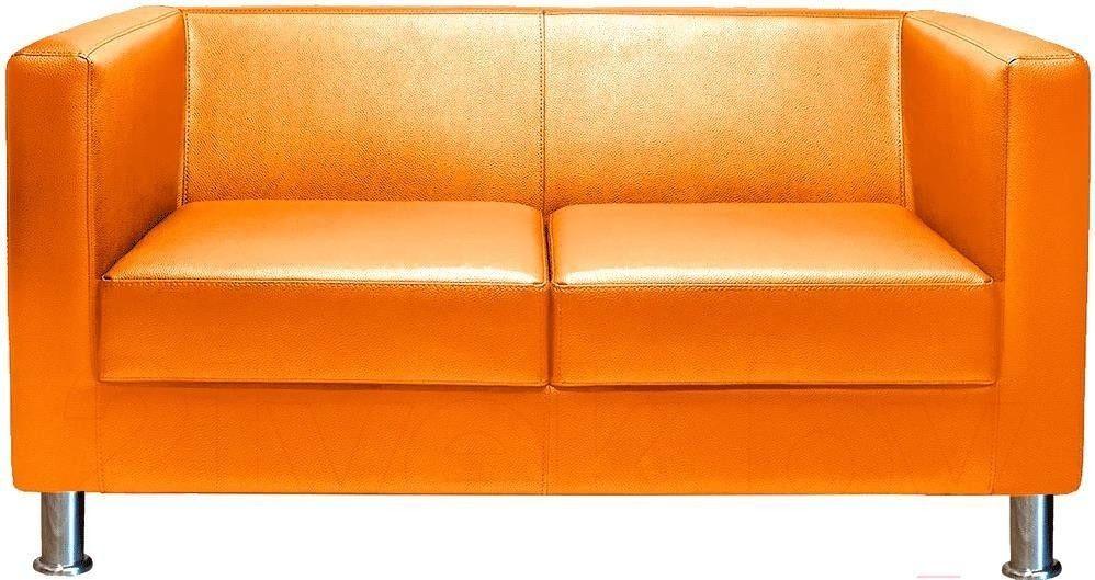Диван Brioli Билли двухместный Mango 9253 - фото 1
